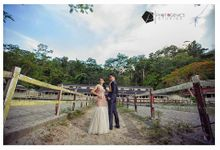 Jaime and Ranya E-session by Makeup by Katrina Guzon