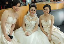 Wedding Marcel & Eunice by Lollipop Wedding Organizer