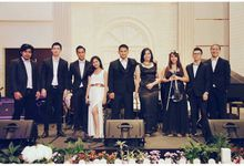 Wedding Vivi & Steven by Alvo Entertainment