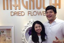 Magnolia Dried Flower Customers by Magnolia Dried Flower