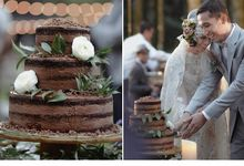 Wedding Cake by Pompidou by Pompidou Sweet & Savoury