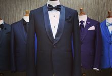 Custom made suits by Atham Tailor
