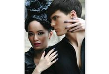 INTERNATIONAL MAKE UP PORTFOLIO by Dendy Oktariady Make Up Artist