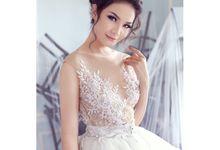 Makeup Portfolio by Adeline Wijaya Makeup Artist