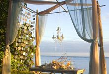 bali wedding by Ambience Occasions