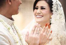IRIN & IMAN by Promessa Weddings
