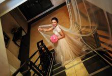 Bride by Simplicity jean