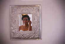 Alex & Vynnie - The Wedding by Bali Wedding Specialist