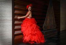 Beauty Red by Alexa Photo