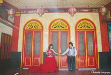 Prewedding Chandra & Saska by Cheers Photography