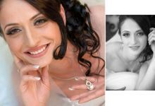 Bridal Makeup & Hair by Adelina Popa