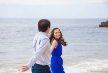 Little Corona Beach Engagement by EliteOnEarth Photography