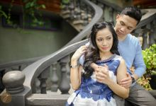 Cori & Erwin Engagement Shoot by Styled by Aisa Ipac