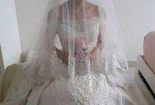 Wedding of  Rusli & Jessica by Fenny Yang Wedding Planner
