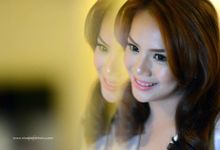 Vj and Alynne Wedding by Vicel Enriquez Artistry