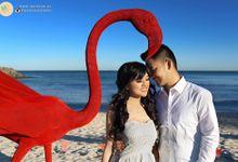 Prewedding - Andy & Wenny by Keziah Shierly Makeup Artist