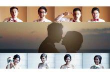Wedding Reception private Audi - Natalia by Imaji Studio