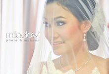 Mila Dewi Makeup by Miladewi Makeup