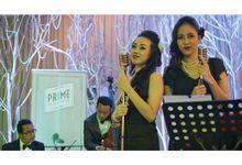 The Wedding Of Irvan Rita by Prime Inspiring Music