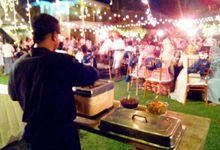 Kambing Guling Ade Muzni for Ringgo & Sabai Wedding by Kambing Guling Ade Muzni
