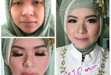 Make up and Hijab Stylist by OCIE Mua