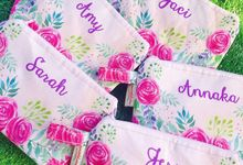 Pouch Pattern no 8 by minimaanimo