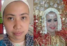 Makeup & Hairdo by Mpok Lina Salon & Makeup Art