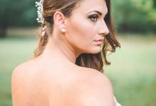 Bridal Makeup by Lustrous Beauty Studio