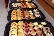 Catering Cakes by Veolicious Cakes
