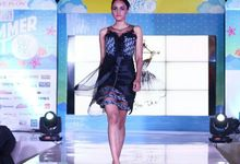 Evening Dress by Chintya The - Fashion Designer