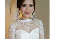 Bridal Makeup by Elly Liana Makeup Artist