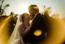 Vanessa and Timothy Wedding on 8 Jan 2019 by Alila Ubud