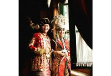 wedding and prewed by Sony Photography & Co