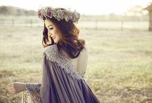Studio works & Fashion editorials by Malva Makeup Artist