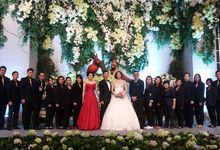 Siska - Wahyu Wedding 080815 by The Lights Wedding Planner and Organizer