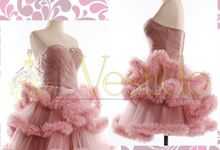 Short dress by L' Vestido