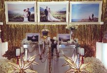 The Wedding of Hendra and Fanny by CDC Corp