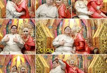 The Wedding dr Edo&dr Nefvi by CLAY PHOTO
