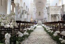 Wedding details by Armando malafronte
