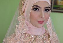 Brides  by Marlene Hariman