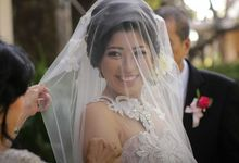 Wedding Nico and Vemma by Njel Wu Make Up