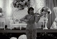 The Wedding of Dari and Maha by Nelson Music Entertainment
