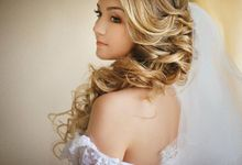 Bridal Hairstyles by lee4you