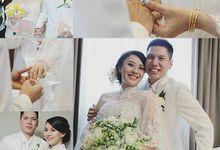 Wedding Portofolio 1 by Twinsnailart