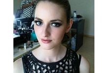 BEFORE and AFTER by Fieta Make Up Artist