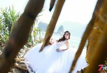Nik Bridal by 7 Arts Studio Bali