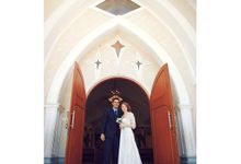 wedding by Revolt Syndicat Studio 504