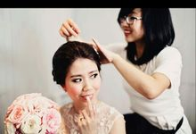 BTS by Elly Liana Makeup Artist