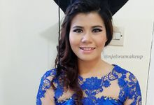 Graduation Make Up by Njel Wu Make Up