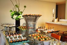 Luxury Intimate Dining by Luxe Catering